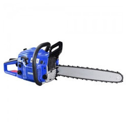 Electric Chain Saw Machines With Fan