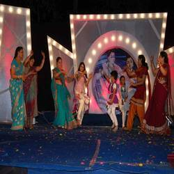 Lady Sangeet Themes