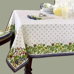 Cotton Table Cloths