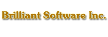 Brilliant Software Inc.