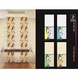 Design ideas creatively using ceramic tiles for home decorating - Bathroom Highlighter Tiles Design Home Design