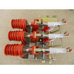 Motorized Load Break Switch