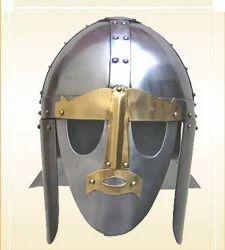 Armor Helmet Sutton Hoo