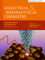 Analytical And Bioanalytical Chemistry Book