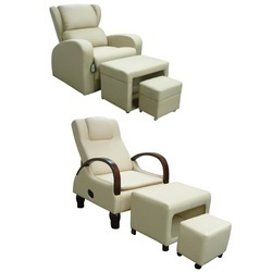 Foot Reflexology Massage Chair