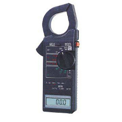 DT-3010 3 1/2 Digital Clamp Meter