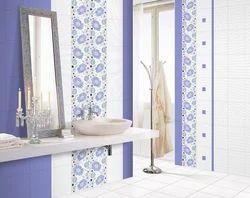 Highlighter White Ceramic Tiles