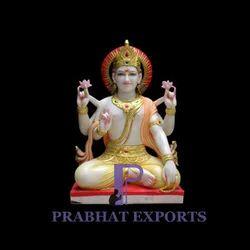 Lord Surya Statue