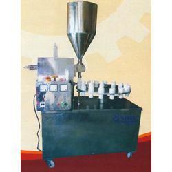 Automatic Jar Bottle Filling Machine