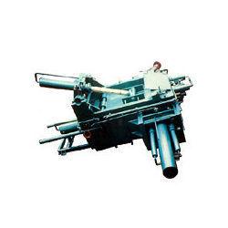 Hydraulic Baling Press Jumbo With Extra Heavy Press