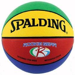 Spalding Rookie Basketball 74-281