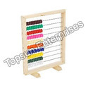 Frame Abacus (Wooden) with 100 Beads
