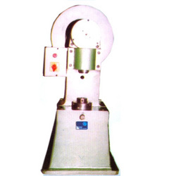 Single Chain Hammering Machine