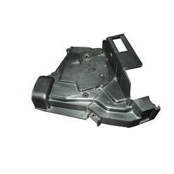 Automotive Door Assembly Covers