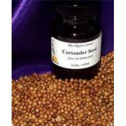 Corriender Seed Oil