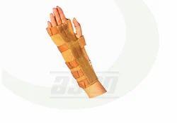 Elastic Cock- Up- Splint (Long Type) Code : RA3504