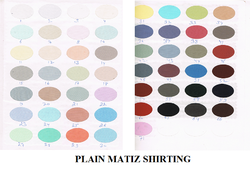 Shirting Plain Uniform