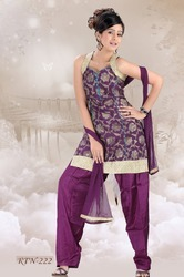 Dressline Salwar Suits