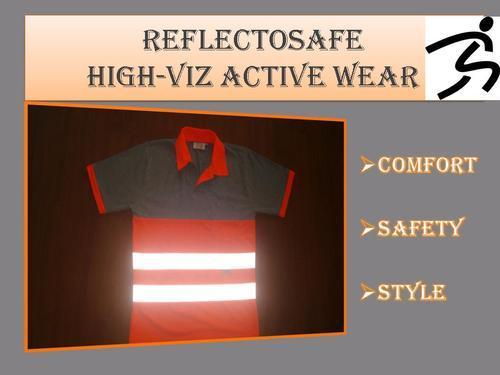 High- Viz T- Shirt