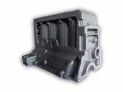 Bore Cylinder Block