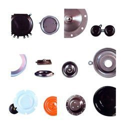 Industrial Diaphragms