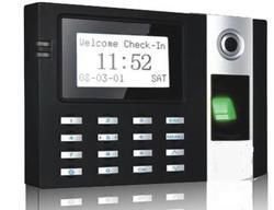 Attendance System - Biometric Fingerprint