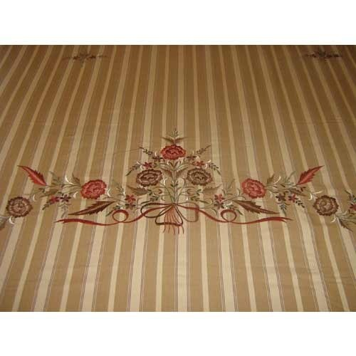 embroidery bed sheets in pakistan 2