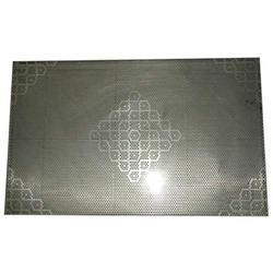 Preforated Aluminium Sheet