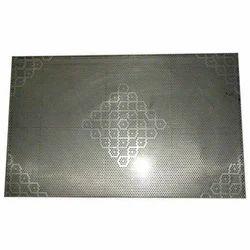 Preforated Aluminium Sheet