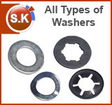 All Types Of Washers