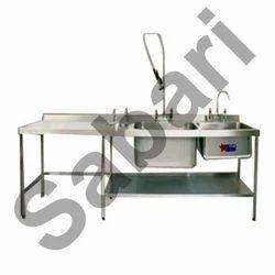 Commercial Sink Unit