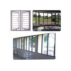 HMPS Window Frames