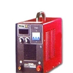 TIG & MMA Welding Machine