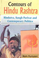 Contour Of Hindu Rashtra Book