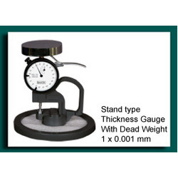 Stand Type Thickness Gauge