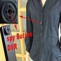 Spy Button Camera