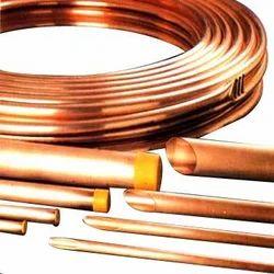 Copper Nickel Alloy Tubes