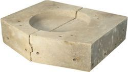 Furnace Refractory Blocks