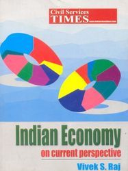 Cst Indian Economy On Current Perspective