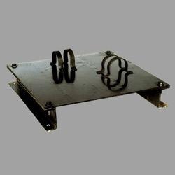 Collapse Test Apparatus