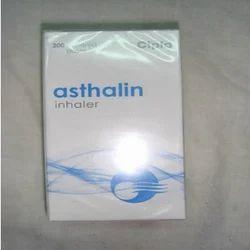 Asthalin Tab, Syp, Rotacaps & Inhalers