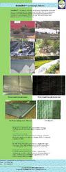 Maxima Landscape Fabrics