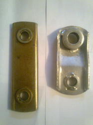 Shackle Plate For Bolero