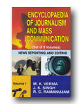 Encyclopaedia Of Journalism And Mass Communication