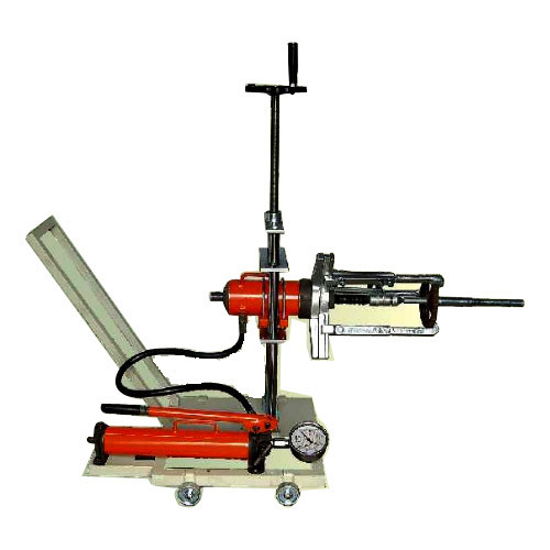 Hydraulic Pullers Manufacturers In India : Automotive pullers hydraulic puller manufacturer from