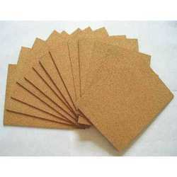 Rubberized Cork Sheet & Gaskets
