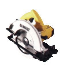 D23620 184mm Heavy Duty Circular Saw
