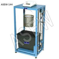 Specific Gravity (Density) Apparatus