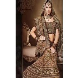 Bridal Designer Lehenga