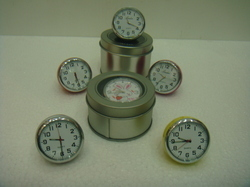 SP111-029 Table Clock